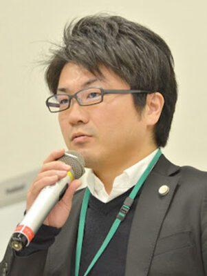 弁護士石崎明人